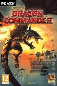 Divinity: Dragon Commander - Imperial Edition [v 1.0.124] (2013)