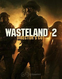 Wasteland 2 Director's Cut (2.3.0.5(a) (32579) ) (2014)