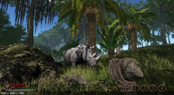 Out Of Reach [0.17.0] (2015) PC | Online-only