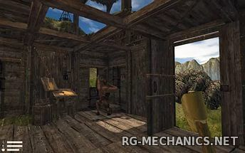 Скриншот к игре Out Of Reach [0.17.0] (2015) PC | Online-only