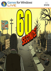 60 Seconds! (2015)