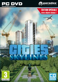 Cities: Skylines - Deluxe Edition [v 1.13.1-f1 + DLC] (2015)