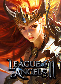 League of Angels 2 (2017)