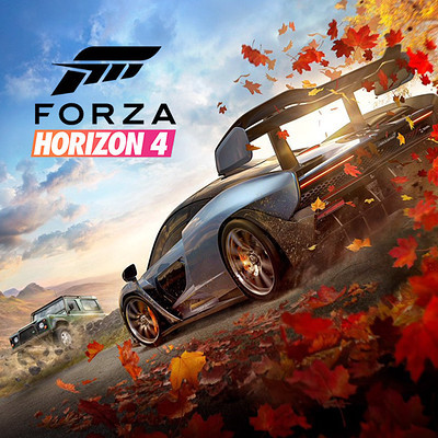 Forza Horizon 4: Ultimate Edition [v1.465.282.0 + DLCs] (2018) RePack от R.G. Механики (2018)