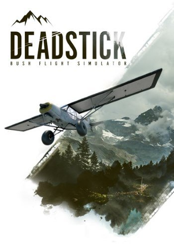 Deadstick - Bush Flight Simulator (2019)