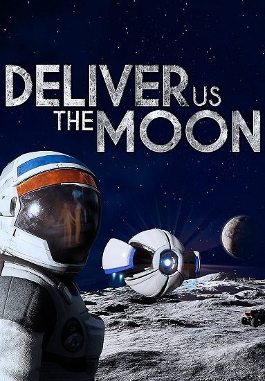 Deliver Us The Moon [1.4.2a-rc-3 (37763)] (2019) (2019)