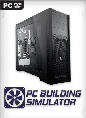 PC Building Simulator (v 1.9.5 (42977) +DLC) (2018) RePack от R.G. Механики