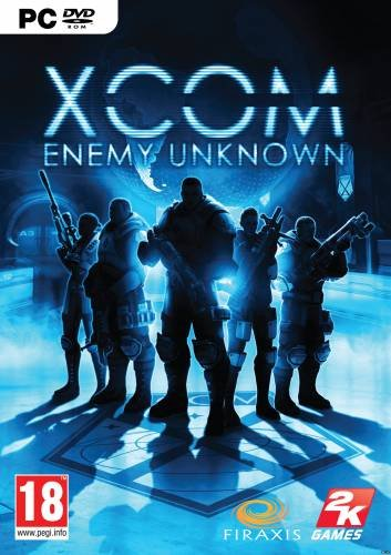 XCOM: Enemy Unknown - The Complete Edition (2012)