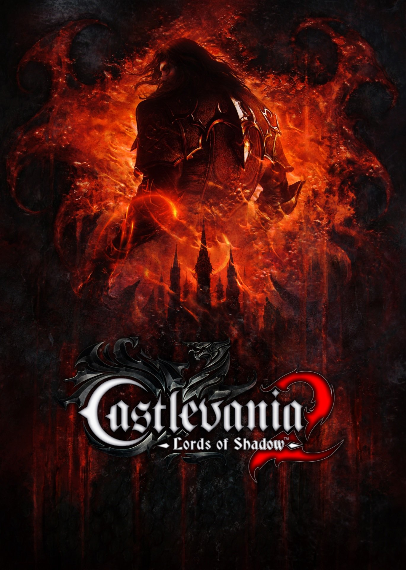 Castlevania - Lords of Shadow 2 (2014)