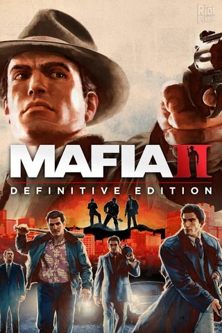 Mafia II: Definitive Edition  (2020) (2020)