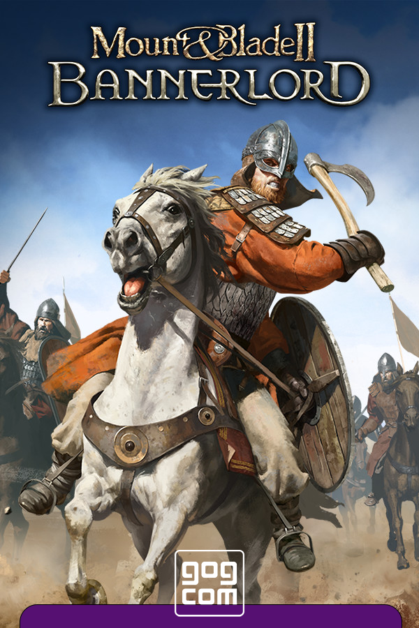 Mount & Blade II: Bannerlord v. 1.5.9.267611 (Early access) Лицензия